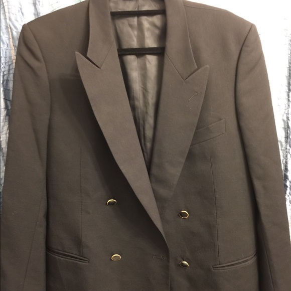 Giorgio Armani Other - Armani jacket 40R